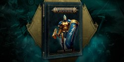 Warhammer Age of Sigmar: Core Book