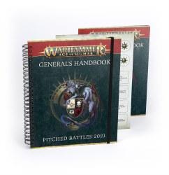 Warhammer Age of Sigmar: General's Handbook 2021