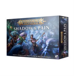 Warhammer Age of Sigmar: Shadow & Pain