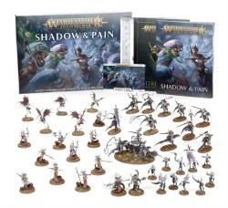 Warhammer Age of Sigmar: Shadow & Pain