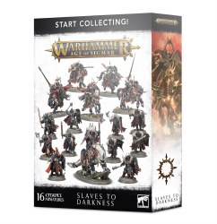 Warhammer Age of Sigmar: Start Collecting Slaves to Darkness