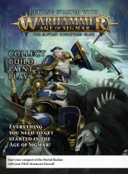Warhammer Age of Sigmar: Getting Started
