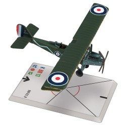 Wings of Glory: RAF R.E.8 (Marsh/MacKay Dempster)
