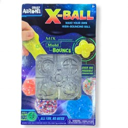 Crazy Aaron's X-Ball