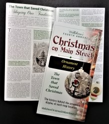The Town that Saved Christmas: Shaping Our Traditions