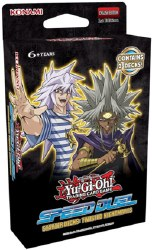 Yugioh Speed Duel Starter Decks: Twister Nightmares