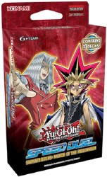 Yugioh Speed Duel Starter Decks: Match of the Millenium