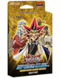 Yugioh Speed Duel Starter Decks - Destiny Masters