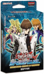 Yugioh Speed Duel Starter Decks - Duelists of Tomorrow