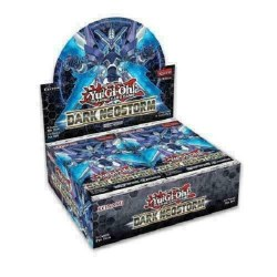 Yugioh Dark Neostorm Booster Pack