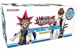 Yugioh Speed Duel: Battle City Box