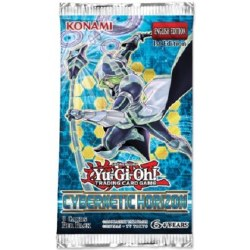Yugioh Cybernetic Horizon Booster Pack