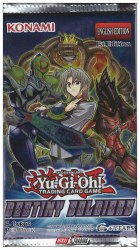 Yugioh Destiny Soldiers Booster Pack