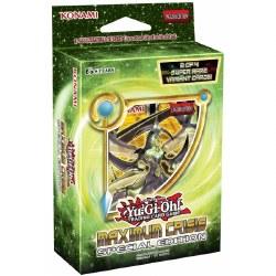 Yugioh Maximum Crisis Special Edition