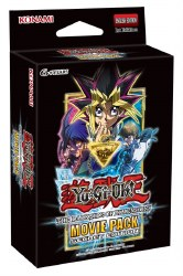 Yugioh: The Darkside of Dimensions Movie Pack Secret Edition