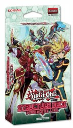 Yugioh Powercode Link Structure Deck