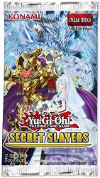 Yugioh Secret Slayers Booster Pack