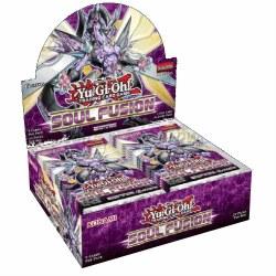 Yugioh Soul Fusion Booster Box