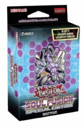 Yugioh Soul Fusion Special Edition