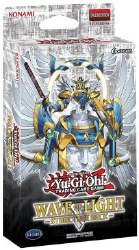 Yugioh Wave of Light Structure Deck