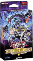 Yugioh Zombie World Structure Deck
