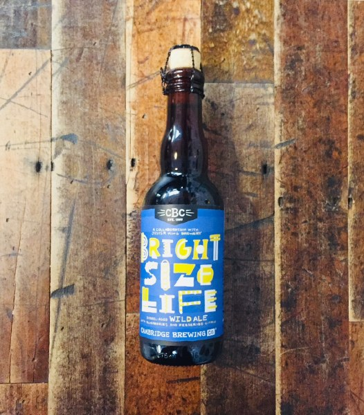 Bright Size Life - 375ml