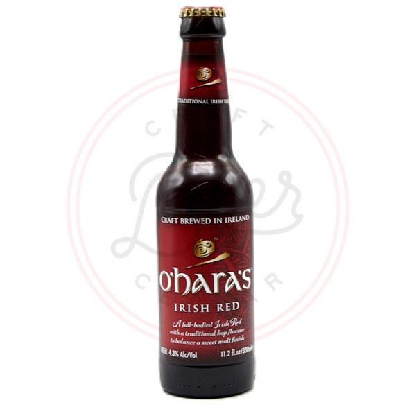 O'hara's Irish Red - 330ml