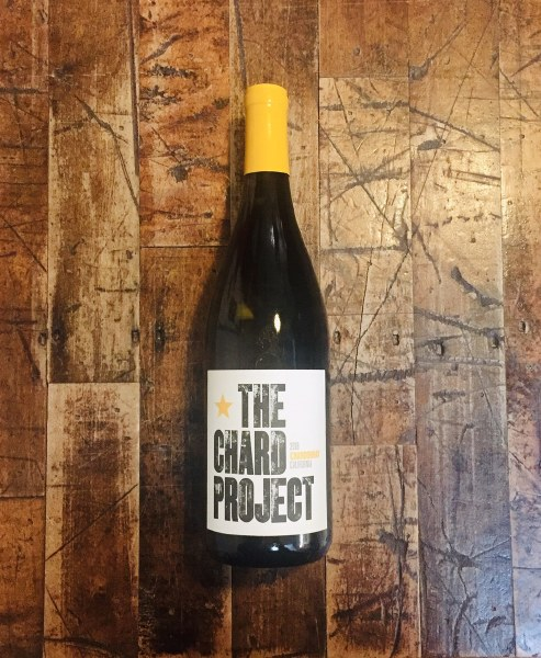 The Chard Project - 750ml