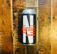 Nightshade Stout - 16oz Can