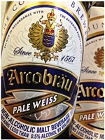 Non-alcohol Pale Weiss - 330ml