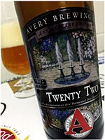 Twenty Two - 22oz