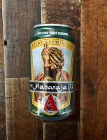 The Maharaja - 12oz Can
