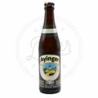 Ayinger Bavarian Pils - 330ml