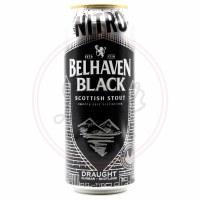 Black Scottish - 500ml Can
