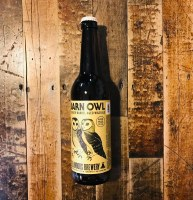 Barn Owl #16 - 500ml