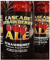 Cascade Strawberry - 750ml