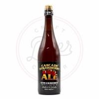 Strawberry Ale - 750ml