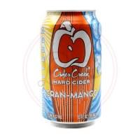 Cran-mango Saison - 12oz Can