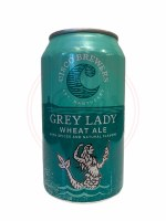 Grey Lady - 12oz Can