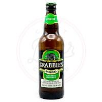 Crabbie's Ginger Beer - 330ml