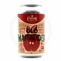 Old Marauder - 12oz Can