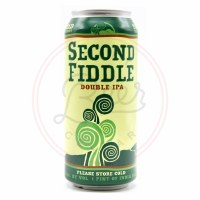 Second Fiddle - 16oz Can