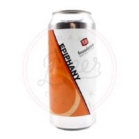 Epiphany - 16oz Can