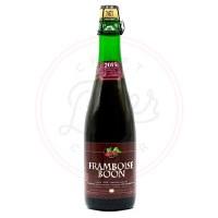 Boon Framboise - 375ml