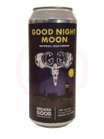 Good Night Moon - 16oz Can