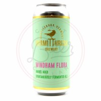 Windham Flora - 16oz Can