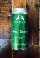 Four Seam - 16oz Can