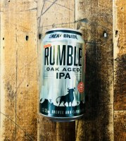Rumble - 12oz Can