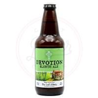 Devotion - 12oz