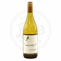 Margarett's Chardonnay - 750ml